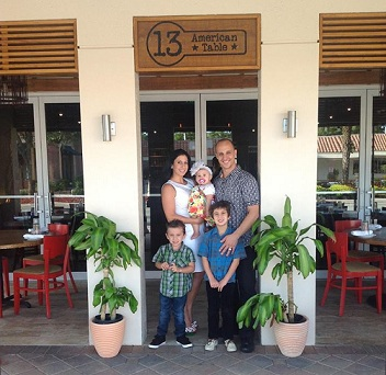 Top Ten Restaurants In Boca Raton