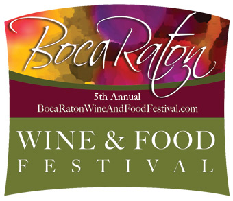 Boca Wine and Food Festival 2014