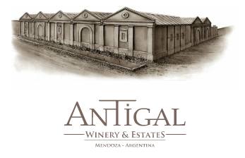 Antigal Winery