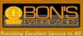 Bon's Barricades