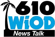 News Radio 610 WIOD FM.