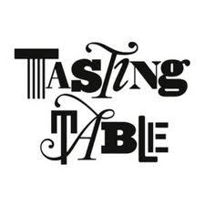 Tasting Table