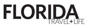 Florida Travel + LIfe